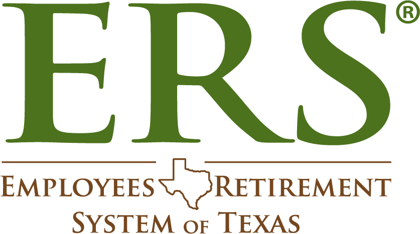 ERS: Employees Retirement System of Texas